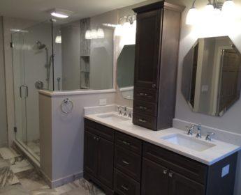 Project Bathroom Chicago Suburbs