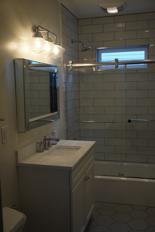Bathroom remodeling company beautiful renovations Chicago bathroom remodeling
