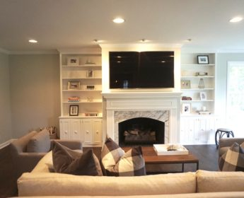 Fireplace Installation Contractor Chicago Suburbs