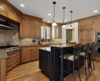 Kitchen Remodeling in Chicago Suburbs