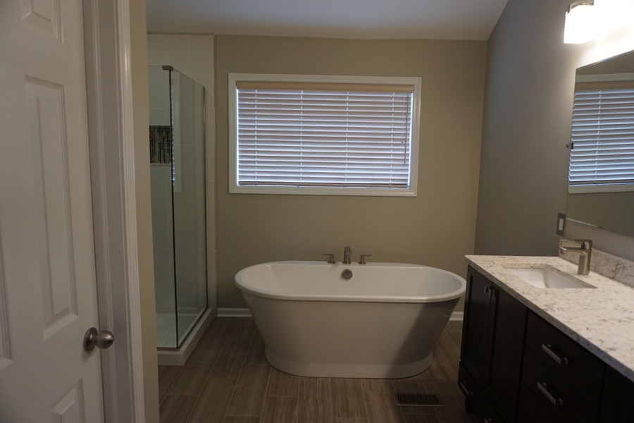 Bathroom Remodeling Company Chicago Suburbs