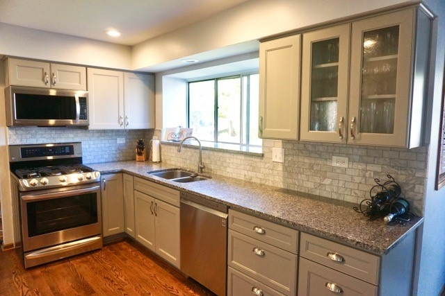 Kitchen Remodel Chicago Suburbs 27
