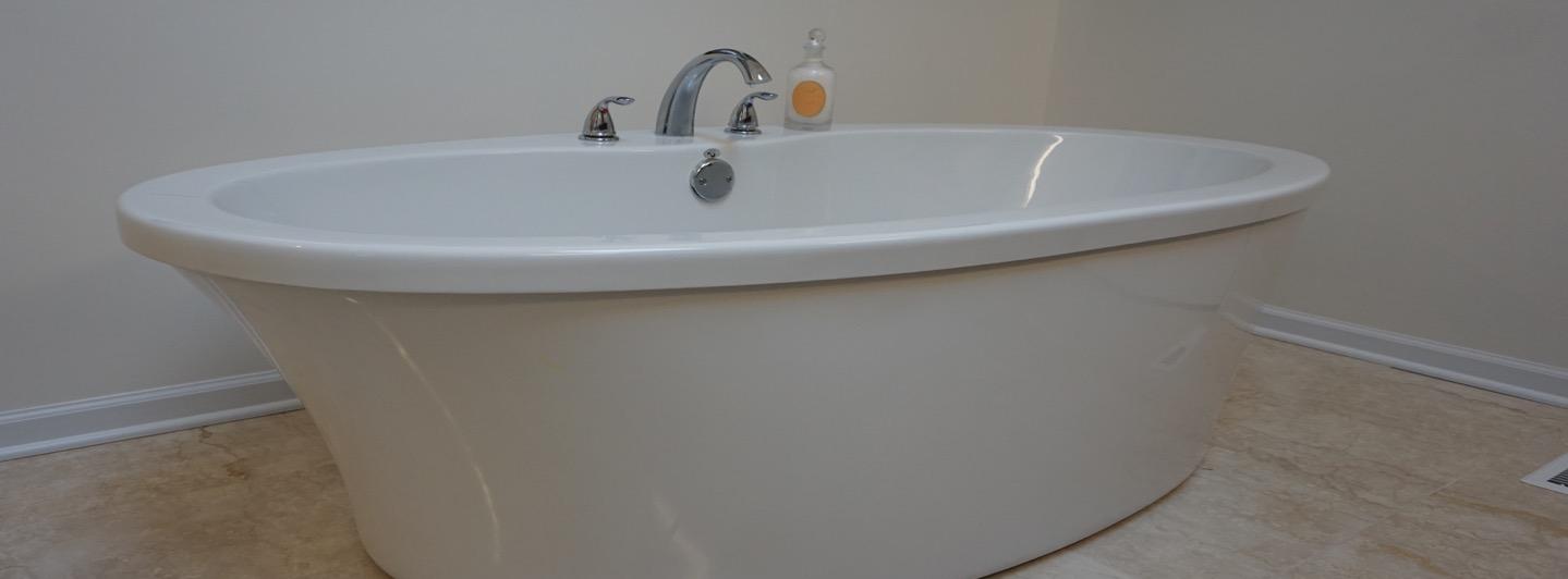 bathroom slider