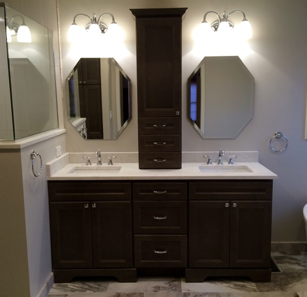 Residential Remodeling Services: Kitchen & Bath, Handyman Services