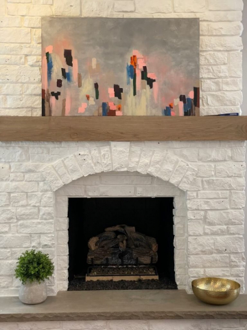 Fireplace Installation Remodel 051a