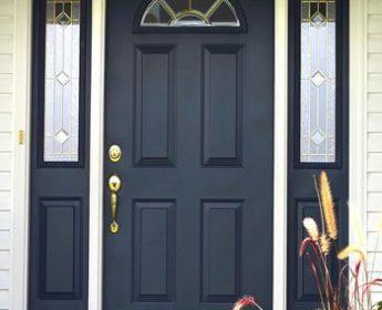 navy-front-door