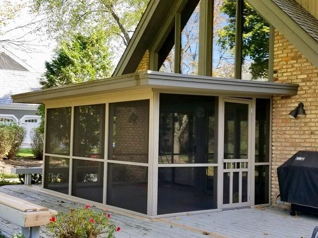 3 Season Porch Chicago Suburbs