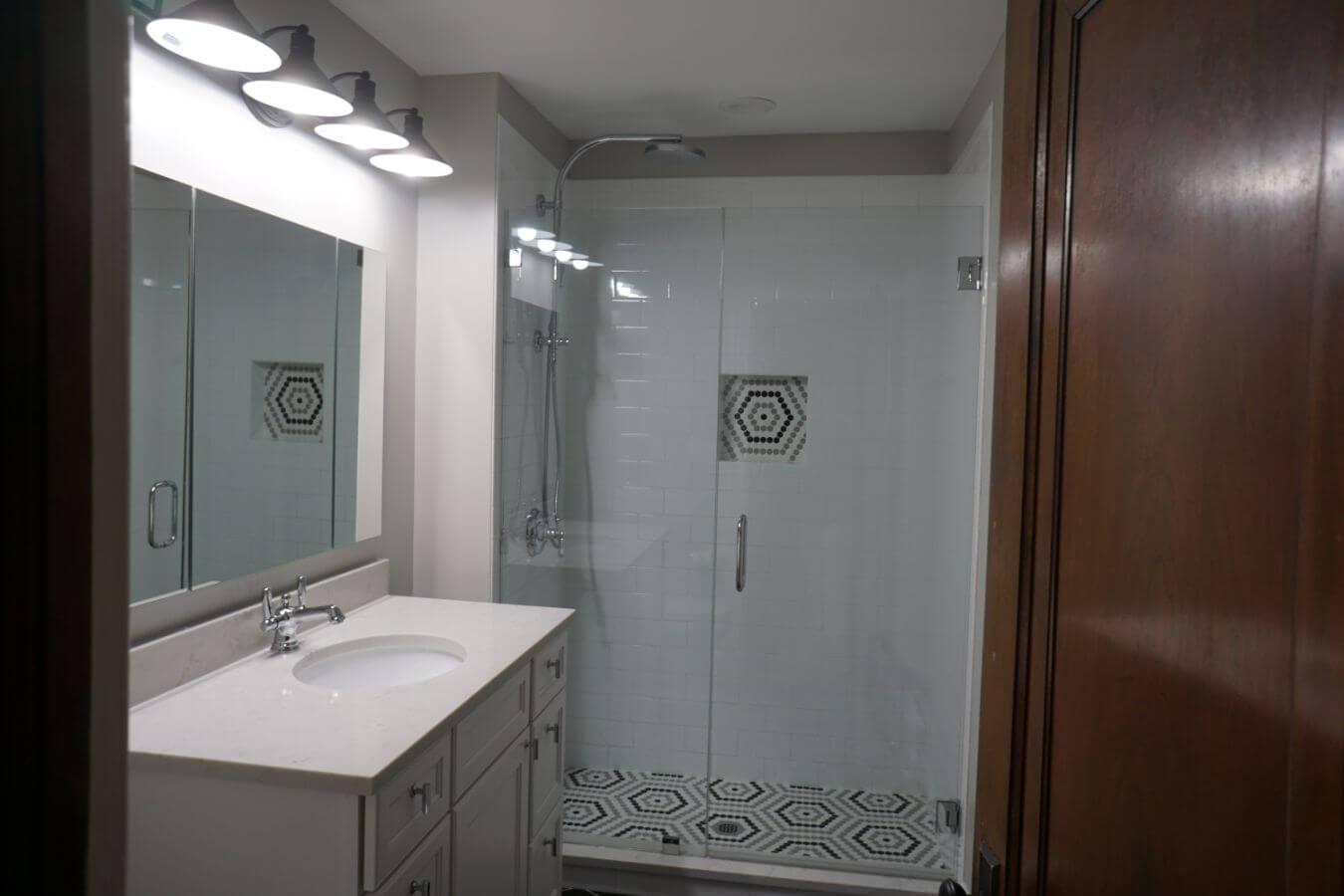 Bathroom Remodel Palatine IL