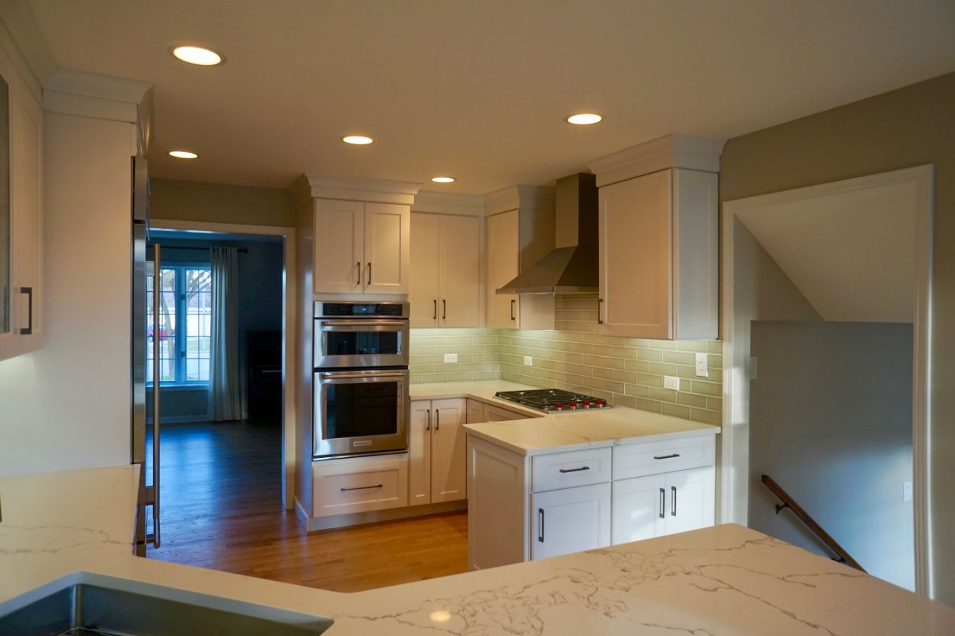 Kitchen Remodel Arlington Heights IL