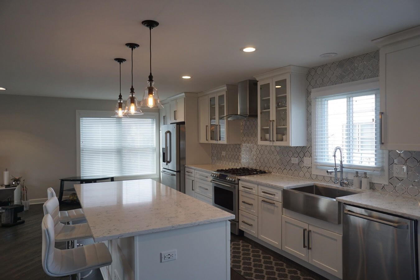 Kitchen Remodel Company and Contractor Buffalo Grove IL