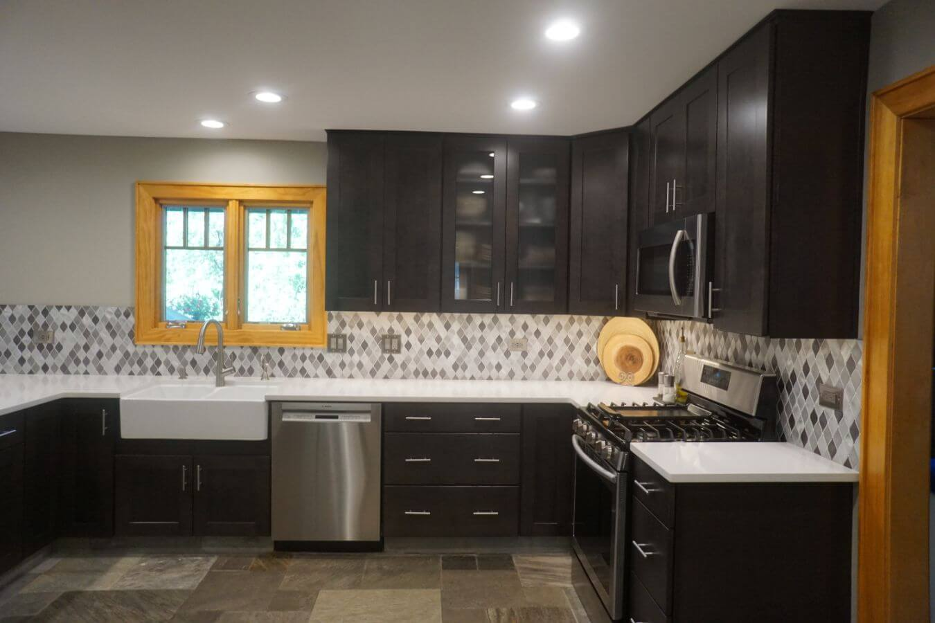 Kitchen Remodel Rolling Meadows IL