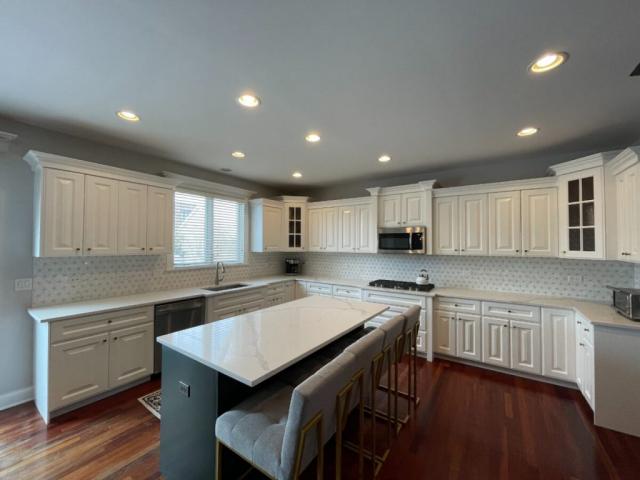 Kitchen Remodeling Palatine Il 051 A