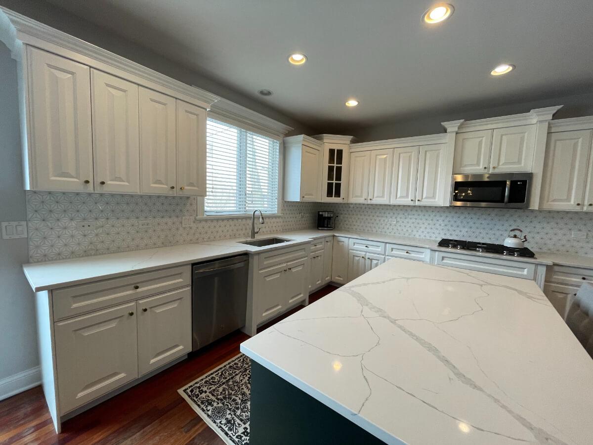 Kitchen Remodeling Palatine Il 051 B