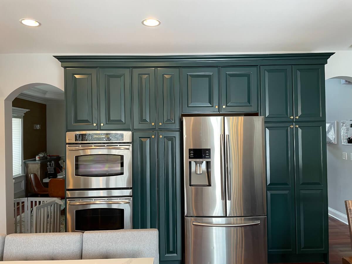 Kitchen Remodeling Palatine Il 051 E