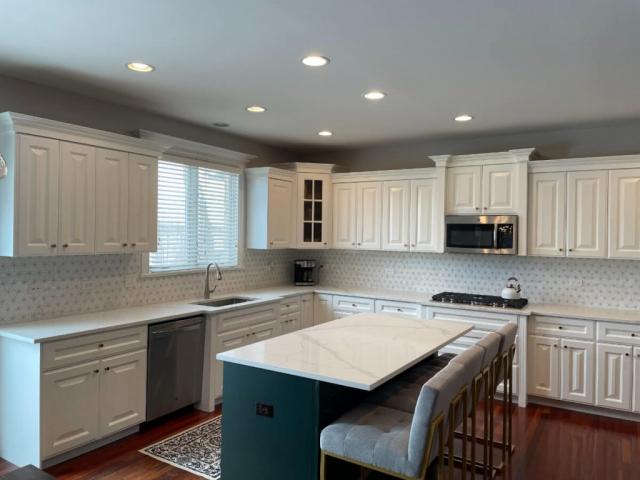 Kitchen Remodeling Palatine Il 051 G