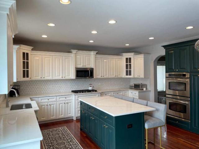 Kitchen Remodeling Palatine Il 051 H