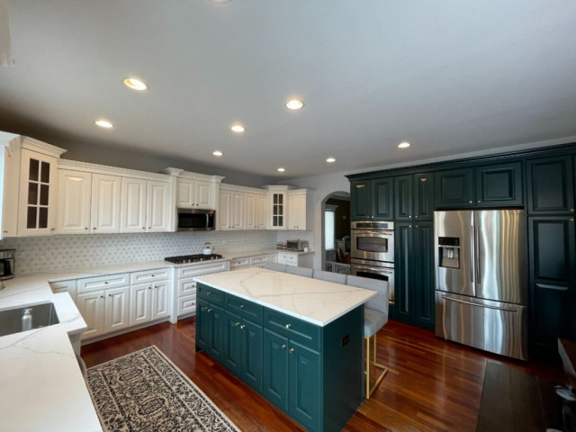 Kitchen Remodeling Palatine Il 051 K