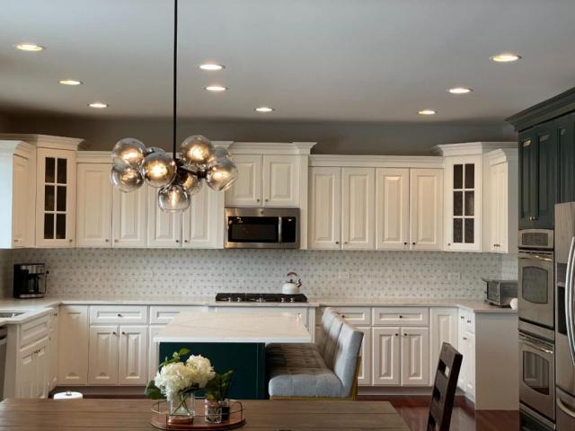 Kitchen Remodeling Palatine Il 051 L