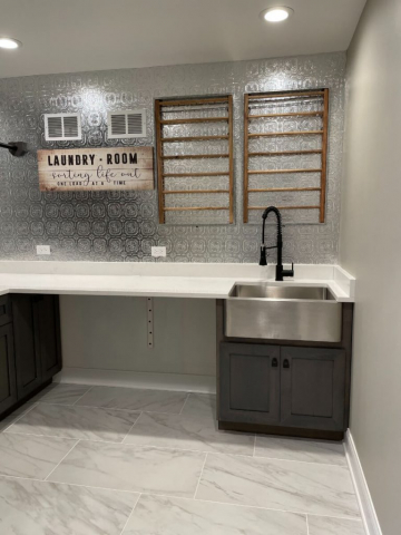 Laundry Room Remodel 0621 1