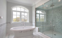 Professional Bathroom Remodeling vs DIY