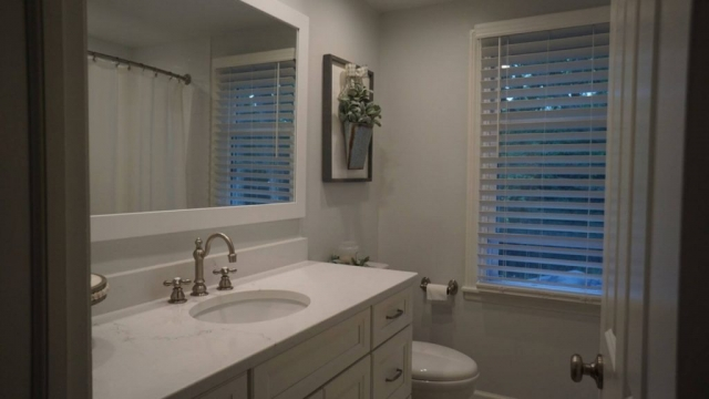 Bathroom Remodel Barrington Il 101b