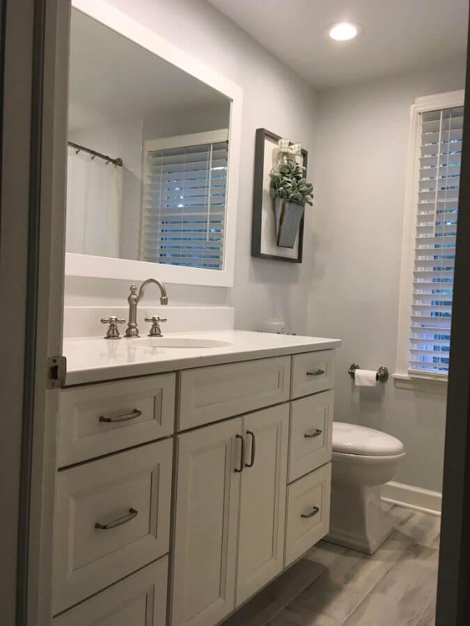 Bathroom Remodel Barrington IL
