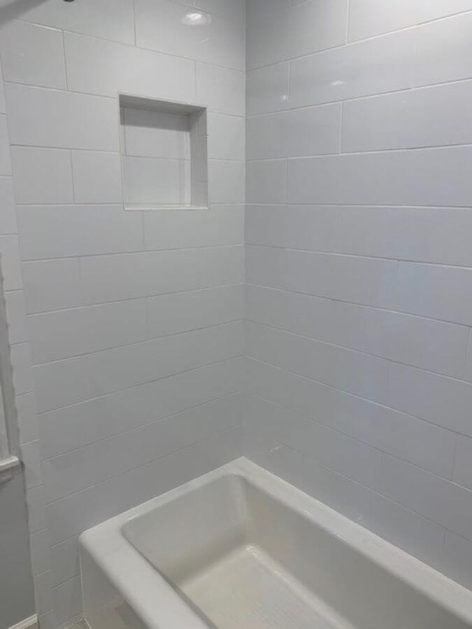 Bathroom Remodel Barrington Il