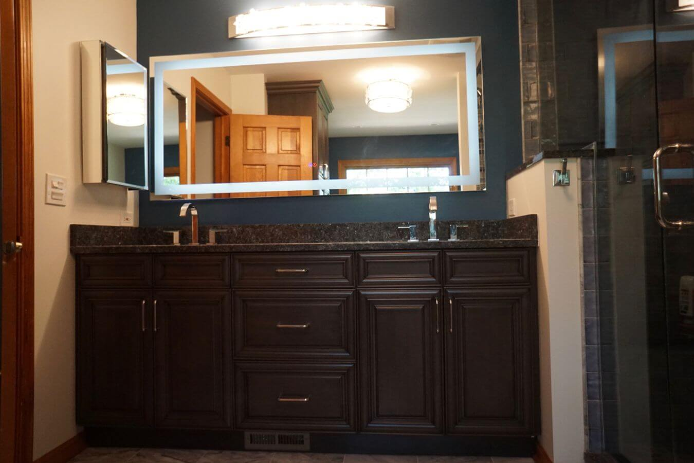 Bathroom Remodel Fox River Grove Il 101b