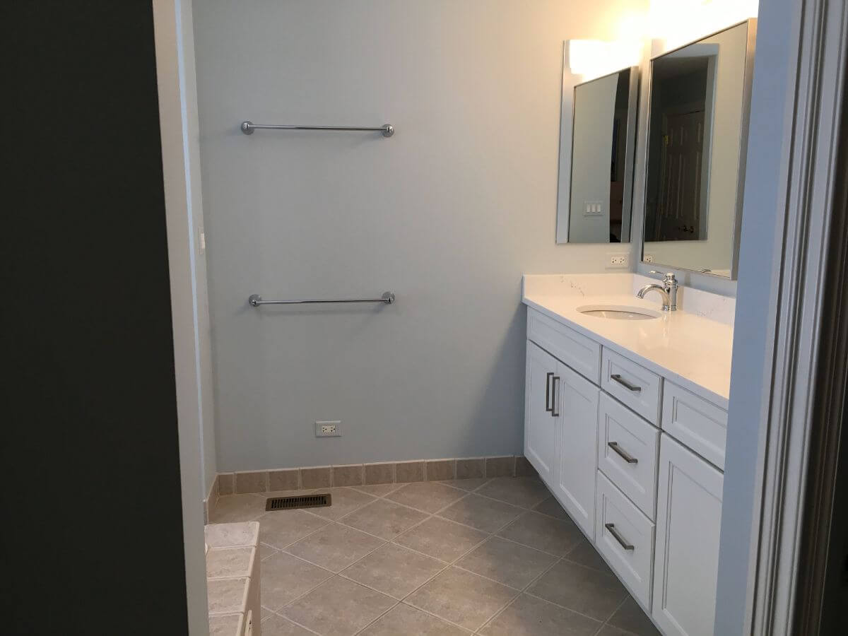 Bathroom Remodel Glenview Il 101c
