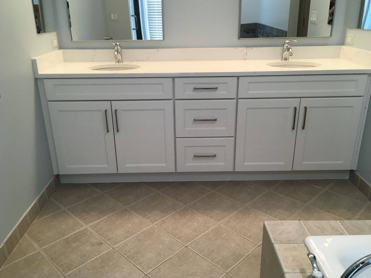 Bathroom Remodel Glenview Il 101e