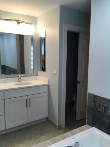 Bathroom Remodel Glenview Il 101f