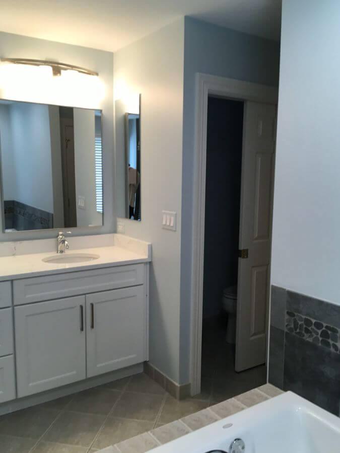 Bathroom Remodel Glenview Il 101f