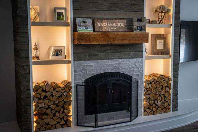 Fireplace Installation Long Grove Il 101a