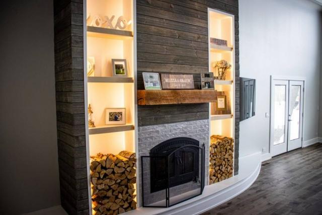 Fireplace Installation Long Grove Il 101b