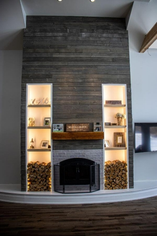 Fireplace Installation Long Grove Il 101c
