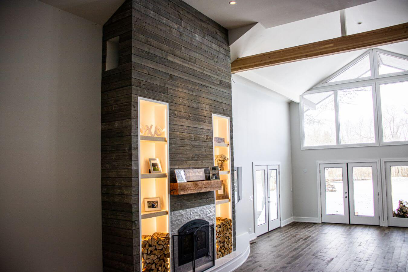 Fireplace Installation Long Grove Il 101d