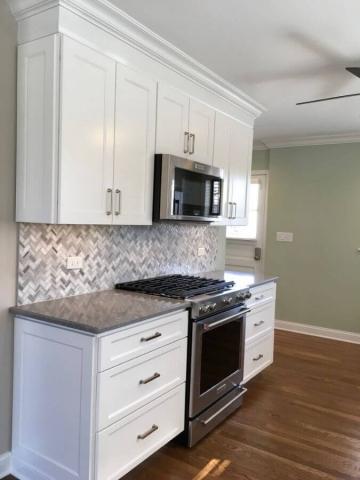 Kitchen Remodel Elmhurst Il 101a