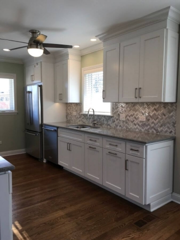 Kitchen Remodel Elmhurst Il 101c