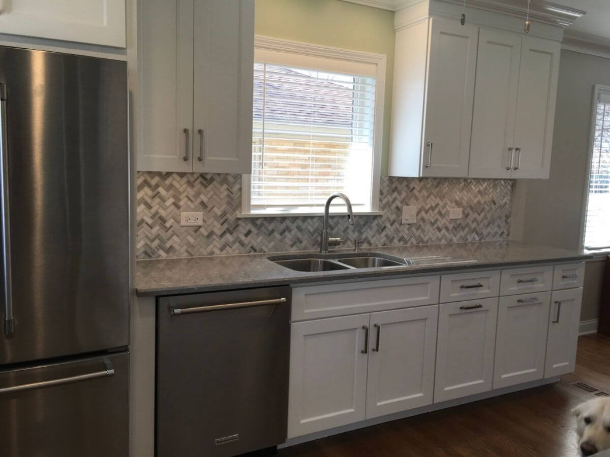 Kitchen Remodel Elmhurst Il 101e