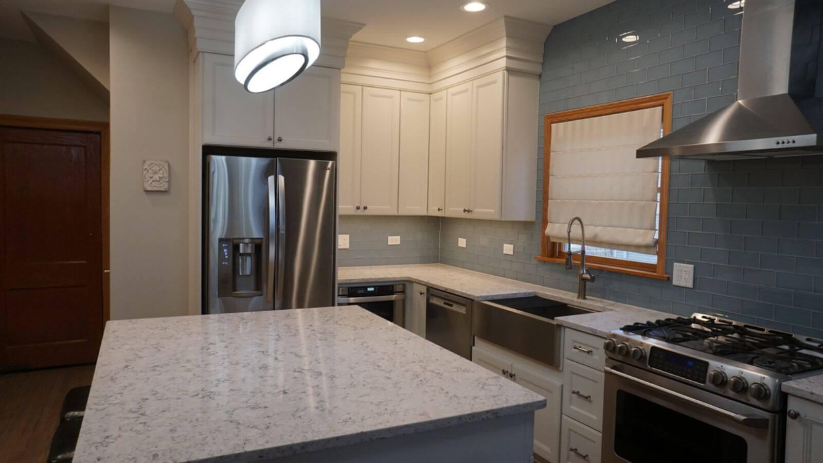Kitchen Remodel Elmhurst Il 102g
