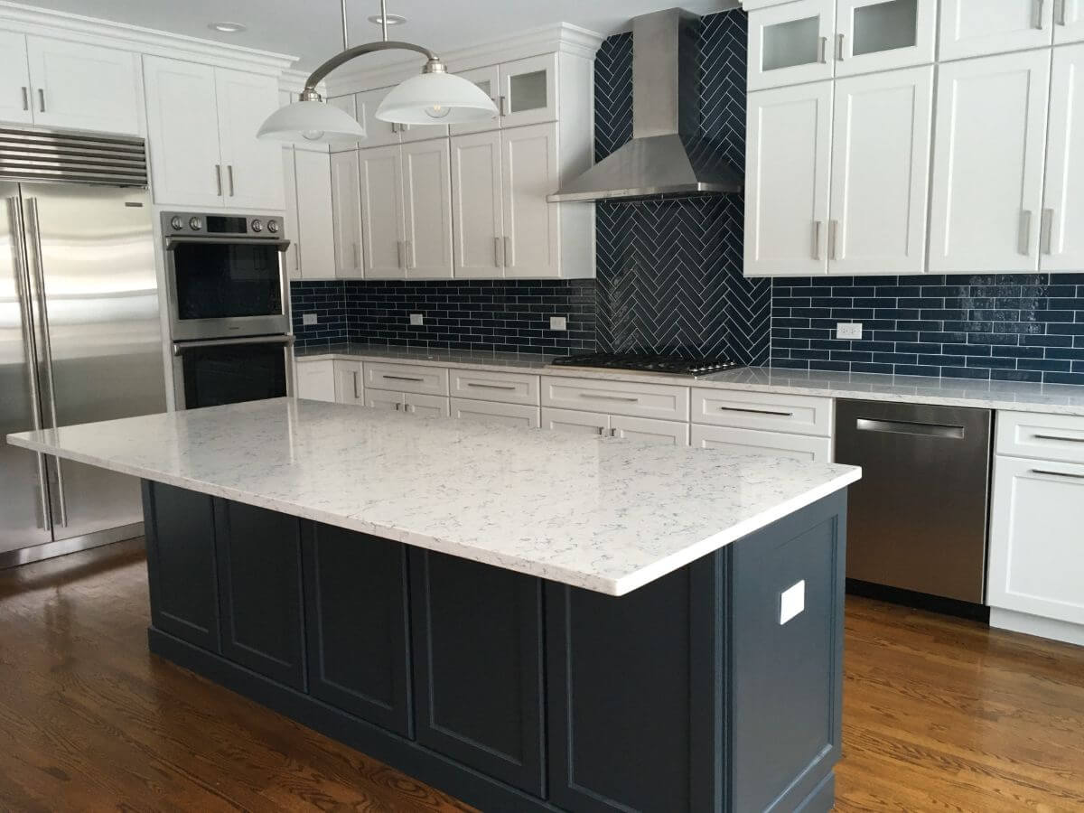 Kitchen Remodel Glenview Il 101b