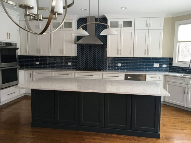 Kitchen Remodel Glenview Il 101c
