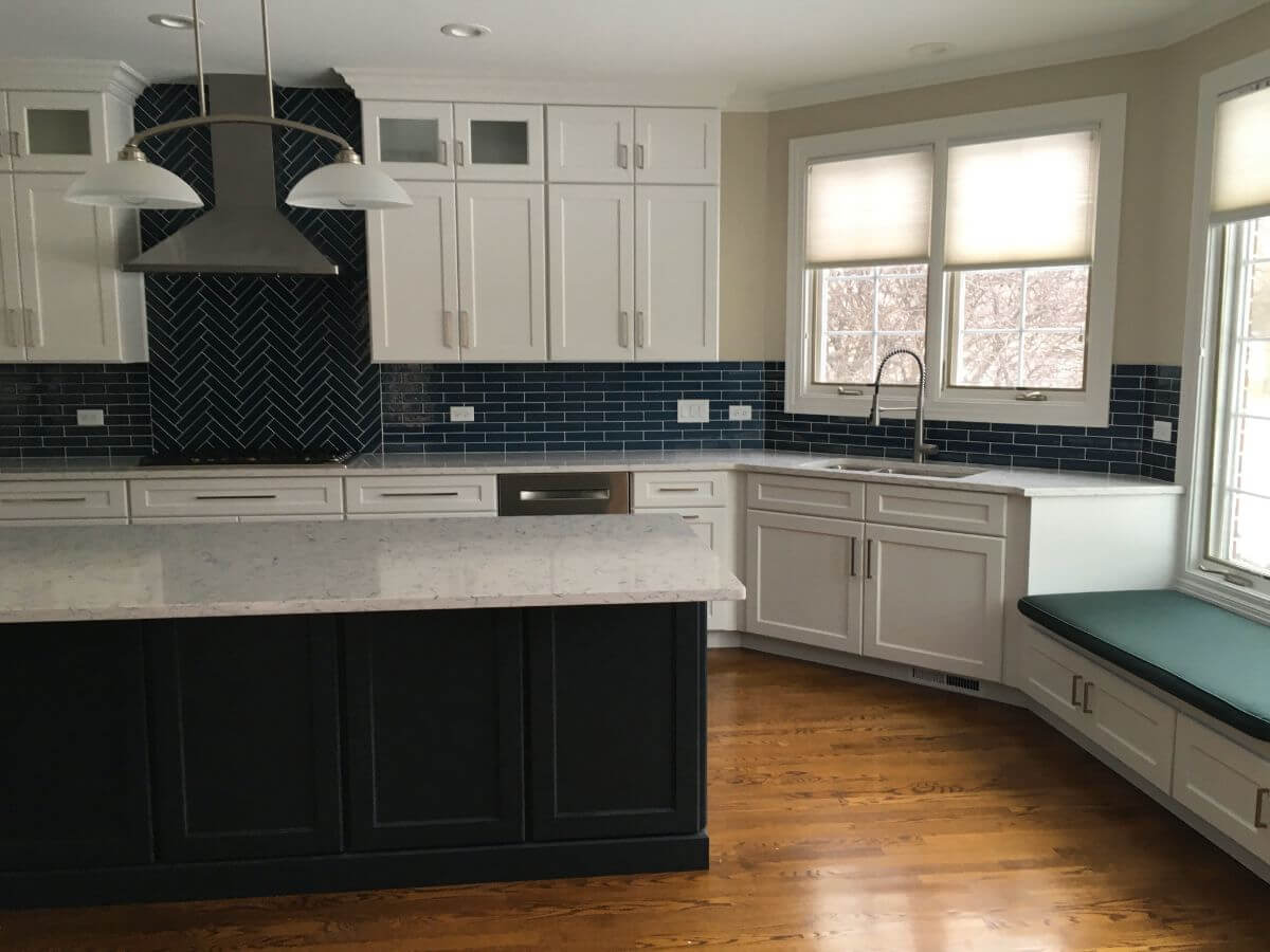 Kitchen Remodel Glenview Il 101d