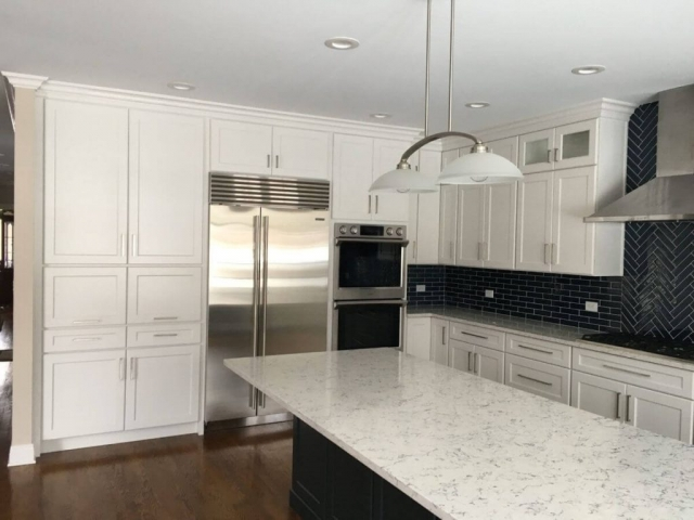 Kitchen Remodel Glenview Il 101e