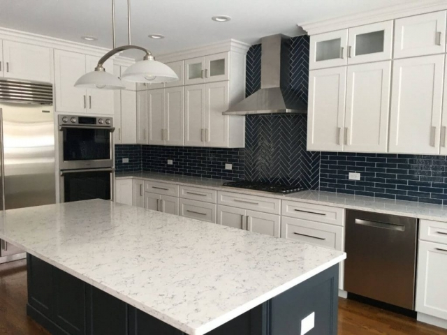 Kitchen Remodel Glenview Il 101f