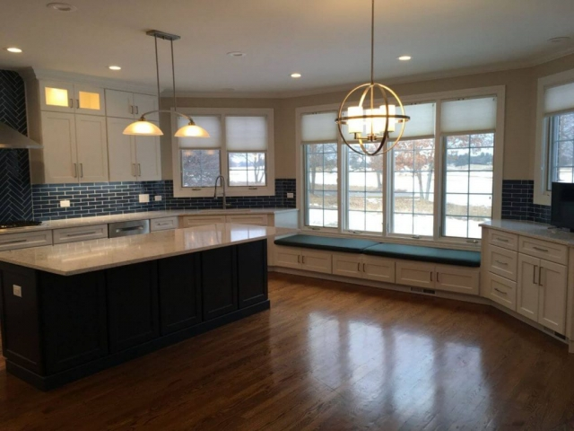 Kitchen Remodel Glenview Il 101i