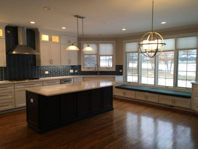 Kitchen Remodel Glenview Il 101j