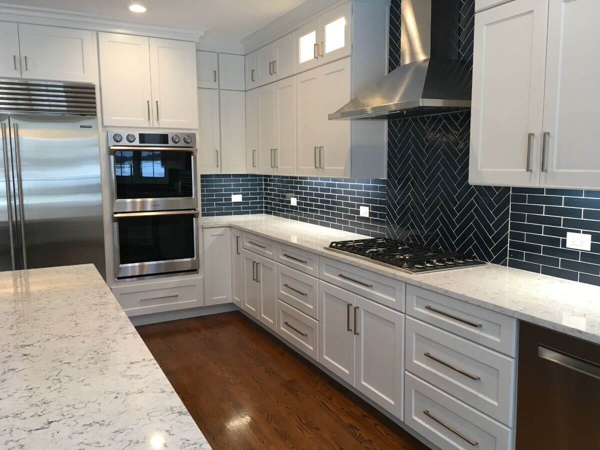 Kitchen Remodel Glenview Il 101m