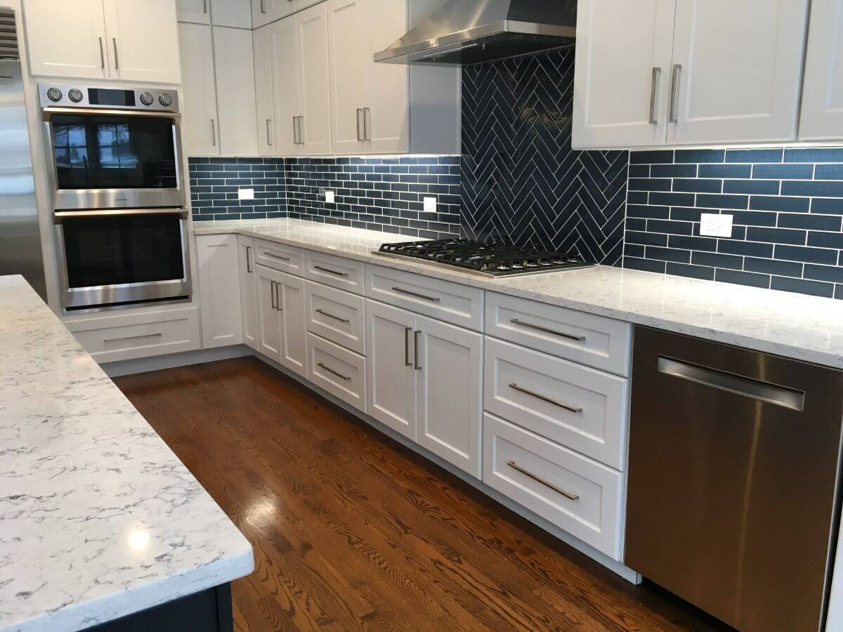Kitchen Remodel Glenview Il 101n