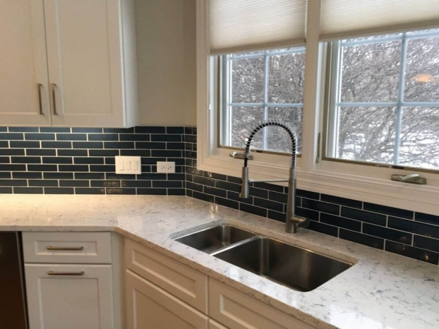 Kitchen Remodel Glenview Il 101o